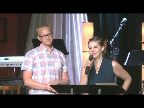 Aug 24, 2014  The Journey of Life, Pastor Mika and Tamara Kostamo