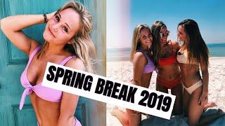 PANAMA CITY BEACH | SPRING BREAK 2019