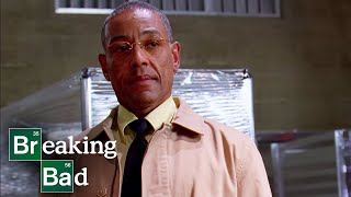 Gus Fring Explains