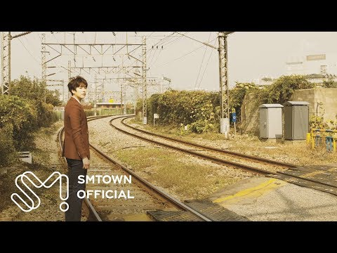 KYUHYUN 규현 The 1st Mini Album