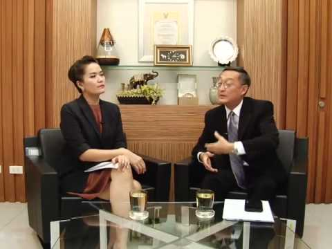 One Day with CEO with Khun Teerarat Pantarasutra (Ep.1)