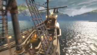 Disney infinity : découvrez le pack aventure pirates de caraïbes :  bande-annonce VO