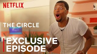 The Circle | EPISODE ONE | Exclusive Cut | Netflix