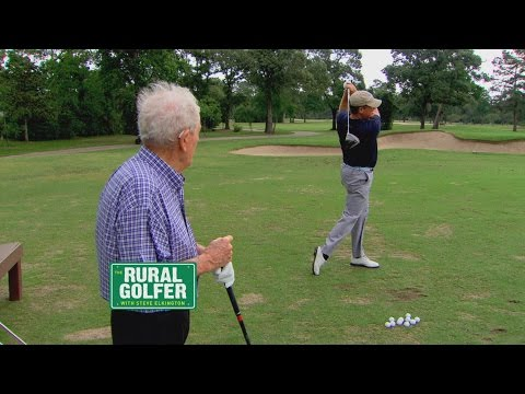 The Rural Golfer - Episode #1 Preview