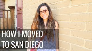 Moving to Southern California | My Story & Advice