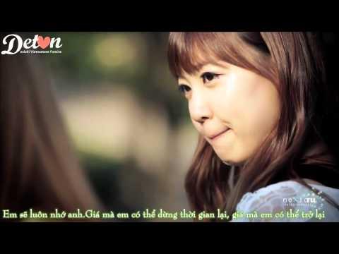 [Vietsub+Kara] If It Is Like Tonight (오늘같은 밤이면) - Davichi (다비치) and 2BiC