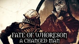 The Witcher 3: Wild Hunt - Conclusion #4 - Fate of Whoreson Junior - A Changed Man