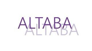 Yahoo! ya tiene nuevo nombre y es Altaba