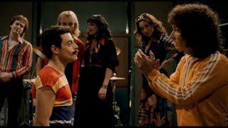 Bohemian Rhapsody I Hậu trường ca khúc We Wil lRock You [Khởi nghiệp 02.11]