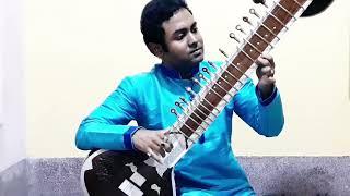 Saptarshi Bhowmick - #RagaBairagi #SaptarshiBhowmick