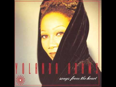 Yolanda Adams- Is Your All On The Altar?