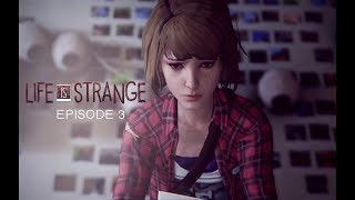 Back In Time - Life Is Strange (Eisode 3:CHAOS THEORY) Gameplay Walktrough