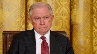 Will Trump fire AG Jeff Sessions?