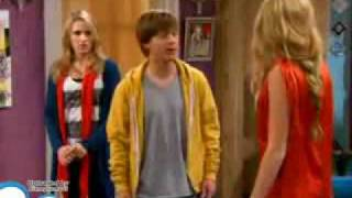 Hannah Montana Forever - Episode 4 - Don't Tell My Secret! (Sneak Peak)