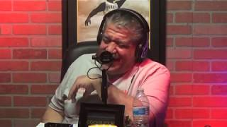 The Church Of What's Happening Now: #680 - George Perez