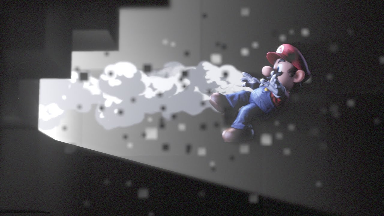 Super Smash Bros. Ultimate - A New Seed! - Nintendo Switch