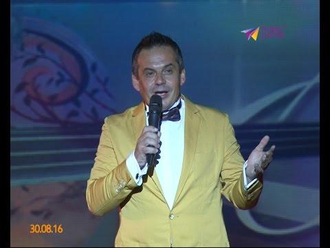 Александр Корнеев отметил свой юбилей в Зимнем театре