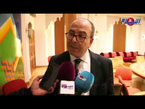 بنشماس : الدولة المغربية لن تتسامح مع إستفزازات الجزائر والبوليساريو