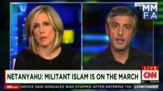 Must Watch | Does Islam Promote Violence | Live discussion in CNN