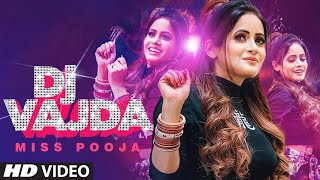 Video Dj Vajda - Miss Pooja
