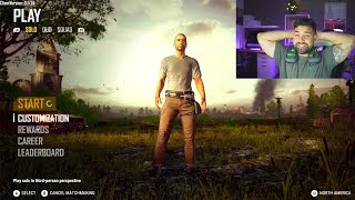 this is PUBG on XBOX ONE X ...