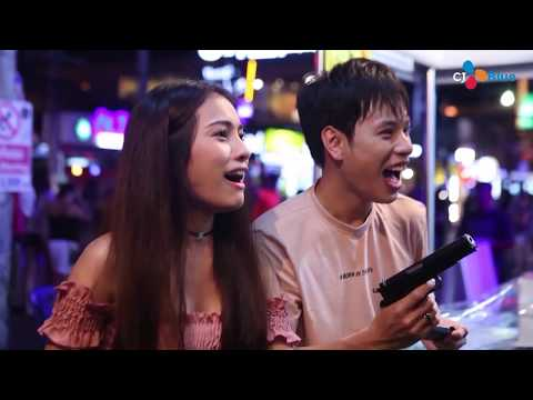 MV ĐỪNG NHƯ THÓI QUEN | JAYKII & SARA | QUAY Ở THÁI LAN (DEMO)