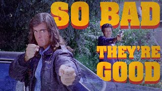 5 Movies That Are So Bad They're Good | Cult Fiction