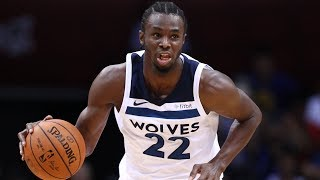 Andrew Wiggins Signs 5 Year $146 Million Contract Extension!