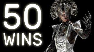 50 Win Streak on Plague | Dead by Daylight