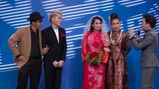 Ơn giời cậu đây rồi 2017 tập 7   Phi nhung hủy hôn Hoài Linh cưới Đức Phúc