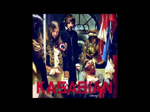 Kasabian Where Did All The Love Go (lyrics)