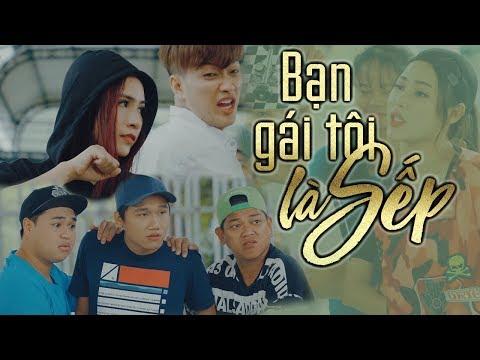 Phim Ngắn 2018 Bạn Gái Tôi Là Sếp - Xuân Nghị, Thanh Tân, Wendy Thảo | Phim Ngắn Hay Mới Nhất 2018