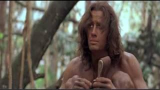 """GREYSTOKE -    Tarzan and his return to Scotland..... """"FAMILY"""""""