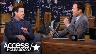 Carson Daly & Jimmy Fallon's Moms Were Friends Before They Passed Away