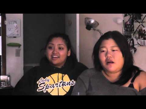 BK Reacts to: Stephanie (CSJH The Grace) - Game