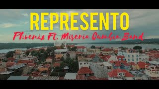 GRUPO PHOENIX DE PETEN ft. MISERIA CUMBIA BAND  -REPRESENTO-