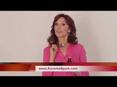 "Marilu Henner: ""Enhance Brain Memory & Focus with Ascenta Spark available at Walgreens"""