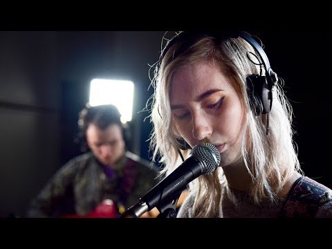 SKJØR  - Norway (BBC Introducing Session)