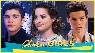 "CHICKEN GIRLS   Season 3   Ep. 13: ""Footloose"""