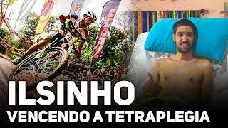Bikers Rio Pardo | Vídeos | ILSINHO - O ex-atleta da elite do MTB que venceu a tetraplegia