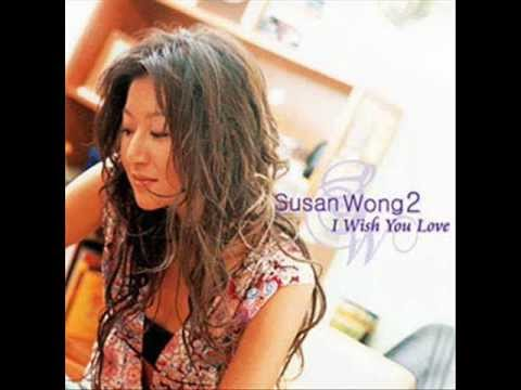 Susan Wong Can't take my eyes off you