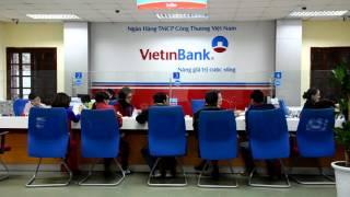 Tâm Sự Táo Vietinbank Vinh Phuc