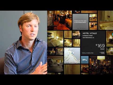 HotelTonight HEDNA video