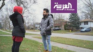 قصص ناجين من معتقلات داعش يتحدثون للعربية من كندا - ...