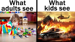 Memes Of Your Childhood