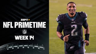 NFL Primetime Highlights - 2020 Week 14