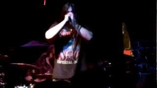 Omnihility - Religion the Plague [live]