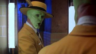 The Mask ( Some body stop meee ) - jim carrey