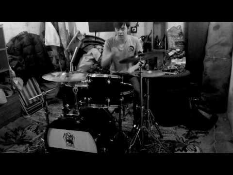 Психея - Лезвием Сердце Drum Cover