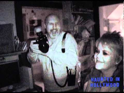 Haunted In Hollywood's Paranormal Investigators